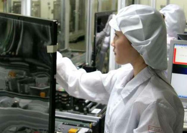 Samsung y LG llegan a un acuerdo por las patentes de LCD