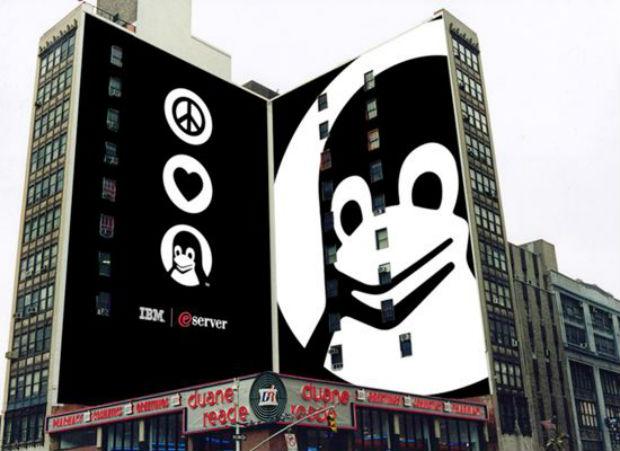 IBM invierte 1.000 millones de dólares en la promoción de Linux