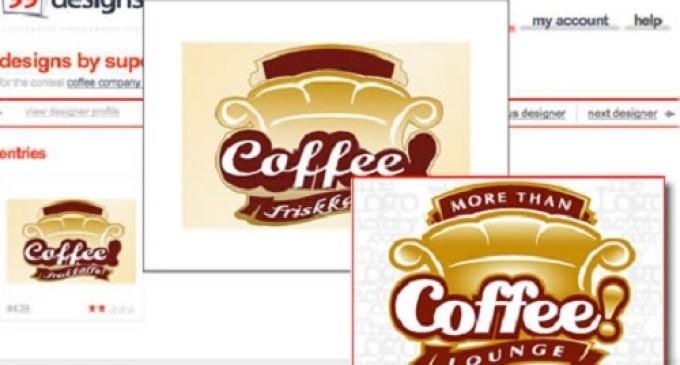 """Sol Fauquier, 99designs: """"El logotipo, cuanto más simple, mejor'"""""""
