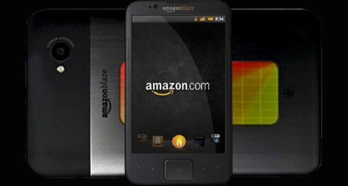 Amazon niega que vaya a lanzar un smartphone gratuito este año