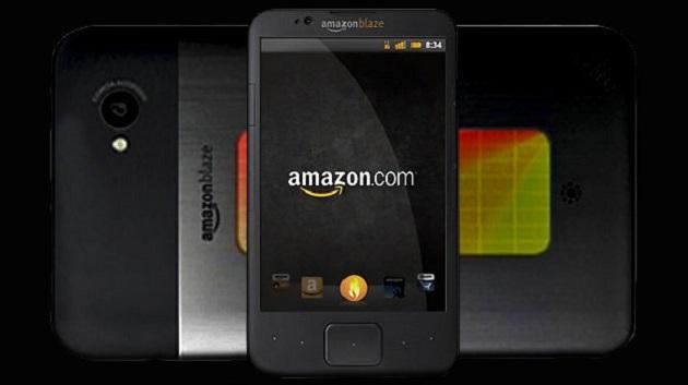 Móvil Amazon