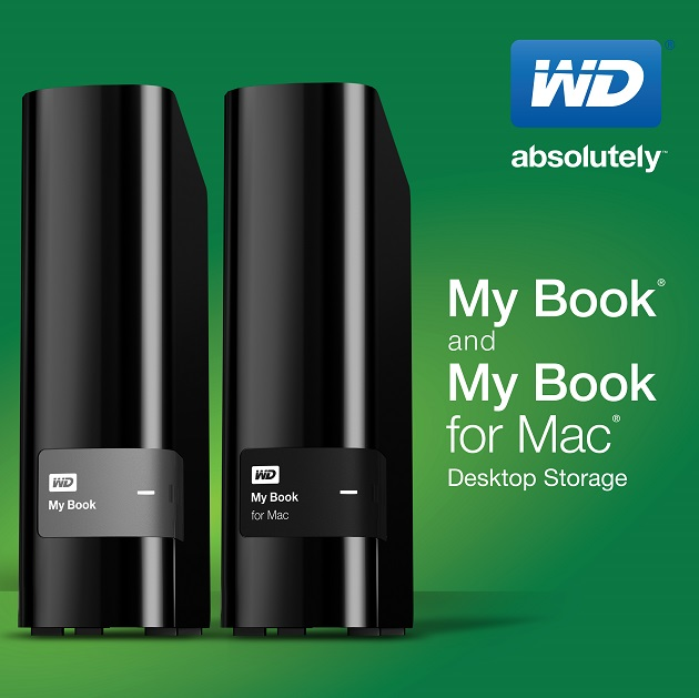 Book wd smartware my