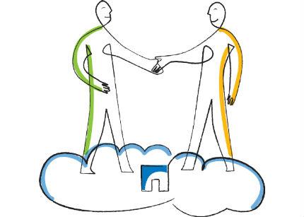 NetApp quiere crecer gracias a IBM y EMC