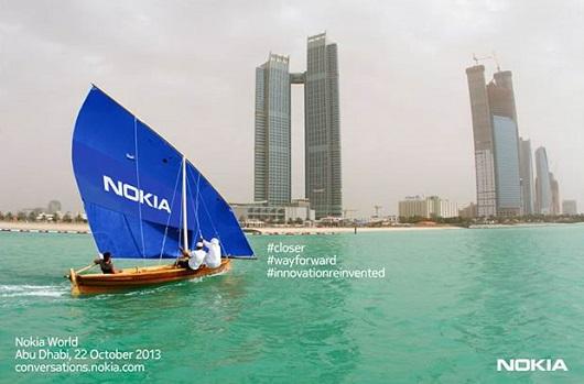 Nokia presentará el 22 de octubre sus primeros terminales bajo el mandato de Microsoft