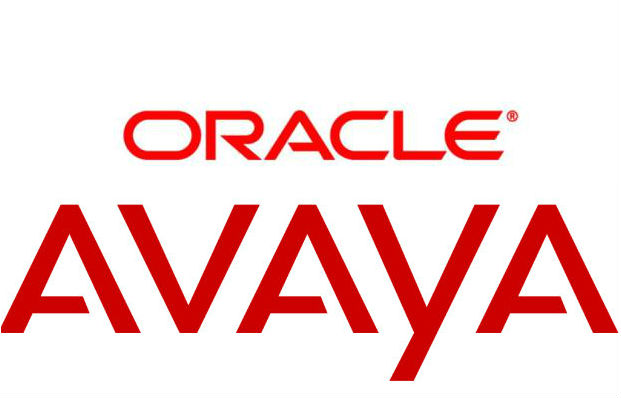 oracle avaya