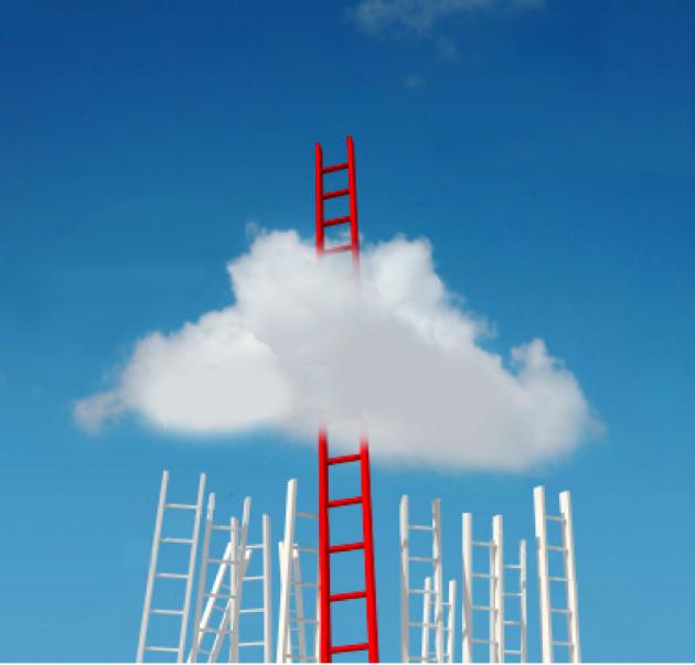 Oracle apuesta fuerte por la nube