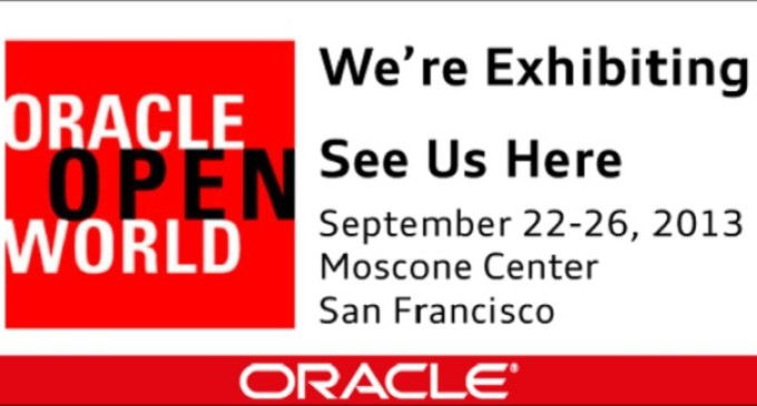 Arranca la Oracle OpenWorld 2013 en San Francisco