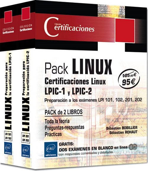 pack linux