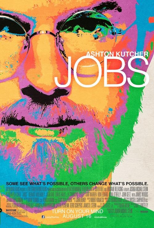 Película Jobs