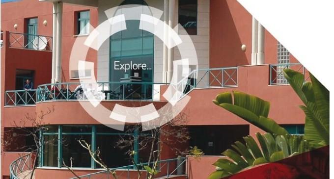 La escuela de alta dirección hotelera Les Roches Marbella apuesta por la realidad aumentada
