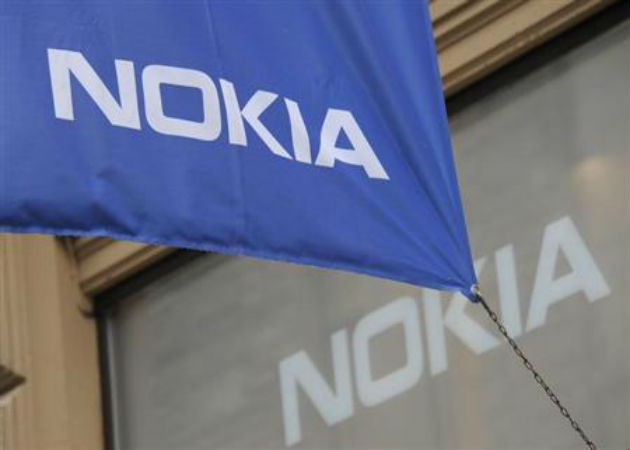 Nokia podría asociarse con Alcatel-Lucent