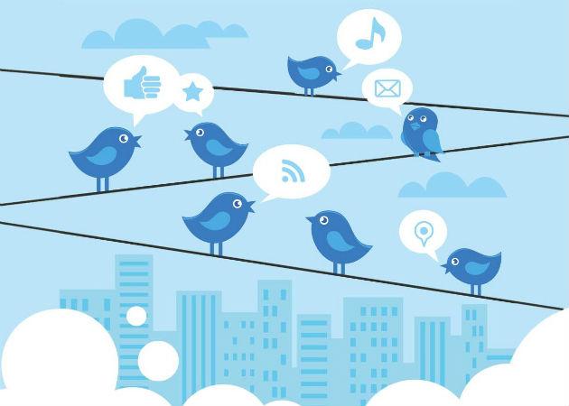 Twitter negocia una línea de crédito de entre 500 y 100 millones de dólares
