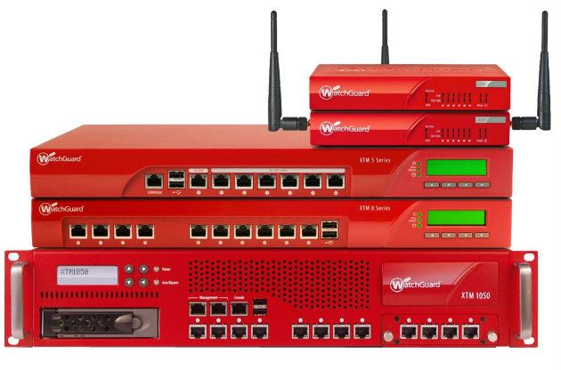 WatchGuard se asocia con NCP engineering para ofrecer el cliente IPsec VPN