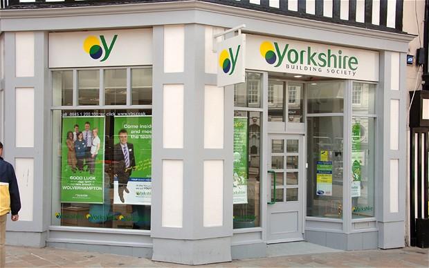 HP y Yorkshire Building Society incrementan la agilidad de los servicios financieros