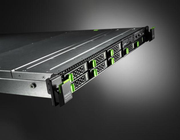 Fujitsu presenta sus nuevos servidores PRIMERGY con el procesador Ivy Bridge