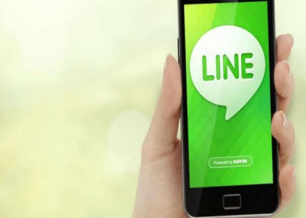Line, preparada para salir a Bolsa