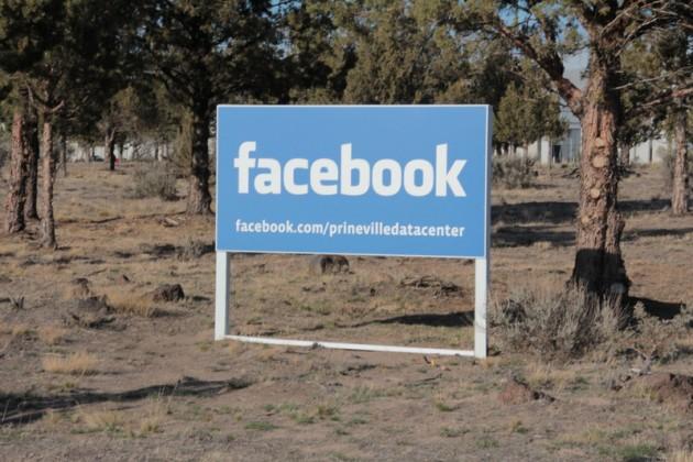 Tour fotográfico por el centro de datos de Facebook