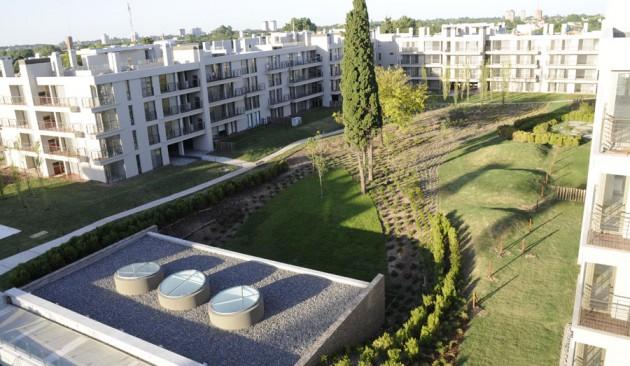 La española Vaelsys exporta su tecnología y vigila un complejo residencial argentino