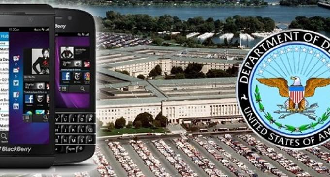 BlackBerry defiende sus productos frente a las recomendaciones de Gartner