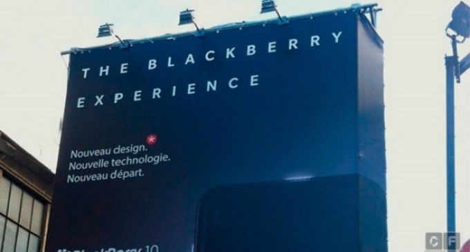 Todavía hay analistas que miran a BlackBerry con optimismo