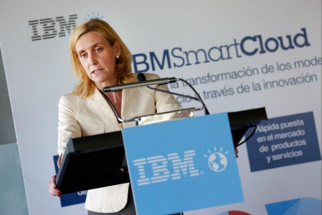 IBM abre su primer centro cloud en España