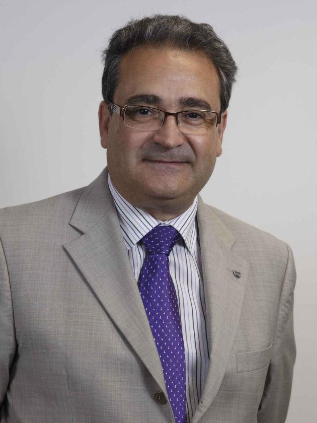 César Pérez, nuevo director de Desarrollo de Negocio de Soluciones para Canon Iberia