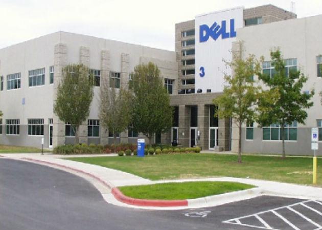 Dell mostrará su primer servidor ARM de 64 bits esta semana