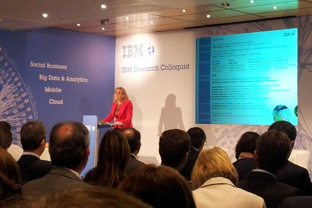 IBM: la innovación pasa por el Big Data, el cloud, la movilidad y el Social Business