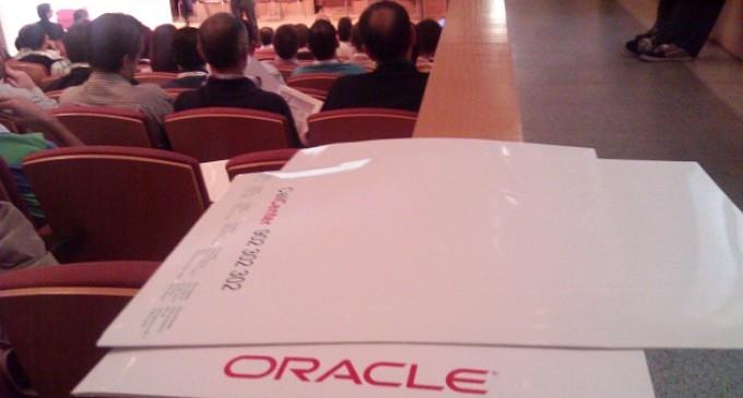 Oracle presenta en España su nueva Database 12c