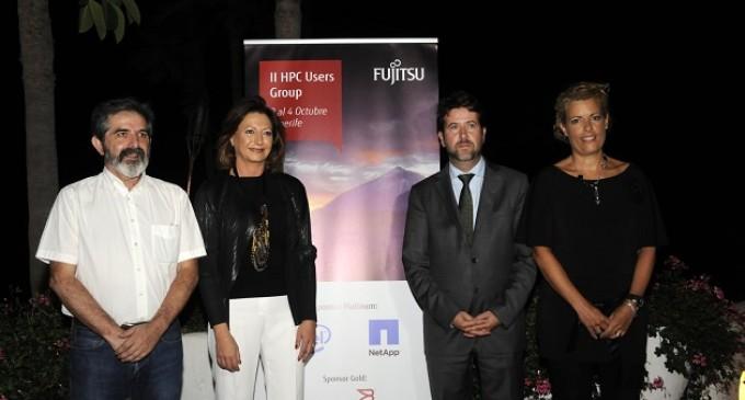 Fujitsu celebra su segundo evento de supercomputación en Tenerife