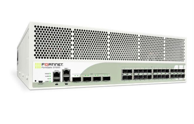 FortiGate-3700D, nuevo firewall de Fortinet para CPD