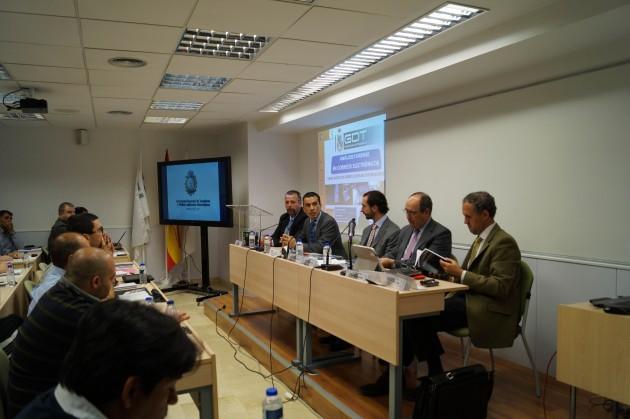 La UDIMA y ANTPJI firman una Cátedra Universidad-Empresa