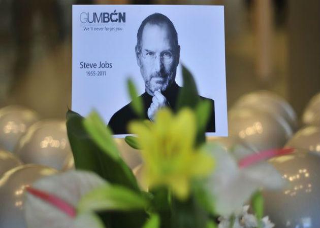 Tim Cook rinde homenaje a Steve Jobs en el segundo aniversario de su muerte