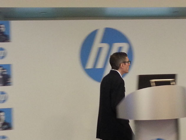 HP Security Enterprise