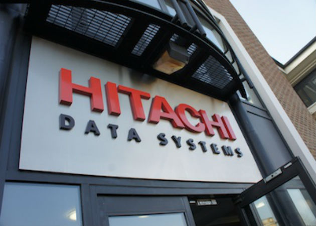 Hitachi Data Systems lanza la Comunidad HDS