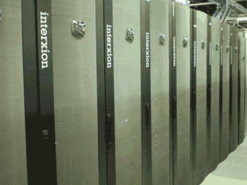 Interxion se certifica en ISO 14000
