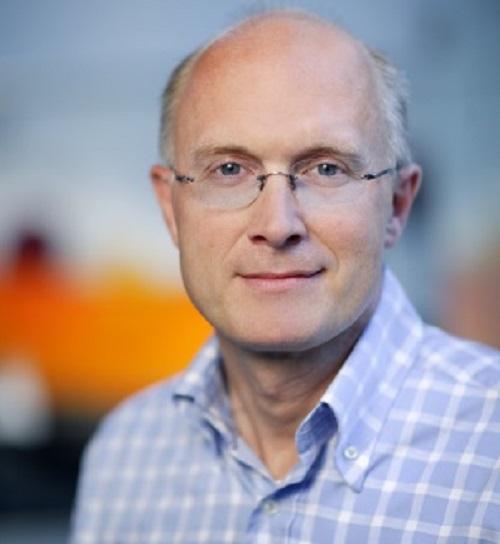 Kristian Thyregod, nuevo vicepresidente de Ventas de la unidad de negocio de Gestión del Rendimiento de Riverbed