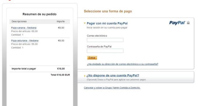 Las ventas de La Nevera Roja se disparan gracias al pago sencillo de PayPal