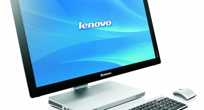 Lenovo renueva su familia de ordenadores All-In-One (AIO)