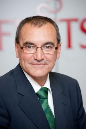 Manuel Conde Llorente, nuevo director financiero de Fujitsu