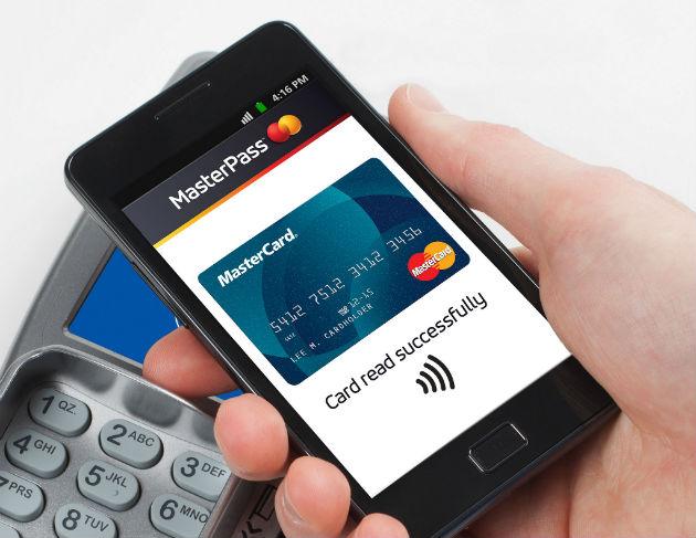 MasterCard se asocia con Worldline para la integración y la implantación de MasterPass