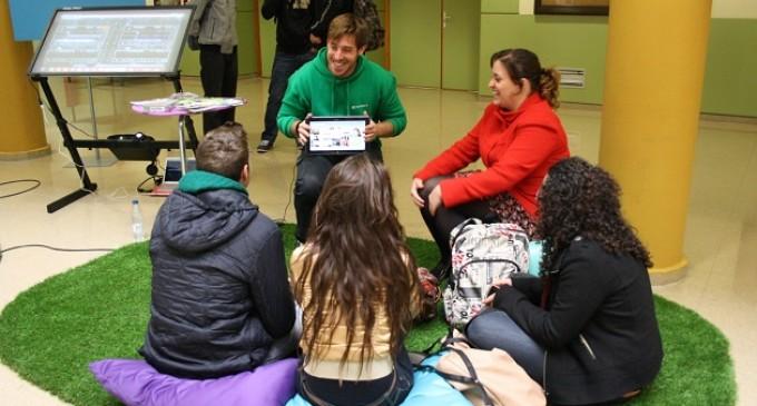 """Programa Microsoft Ucoach, """"a la caza"""" de universitarios españoles"""