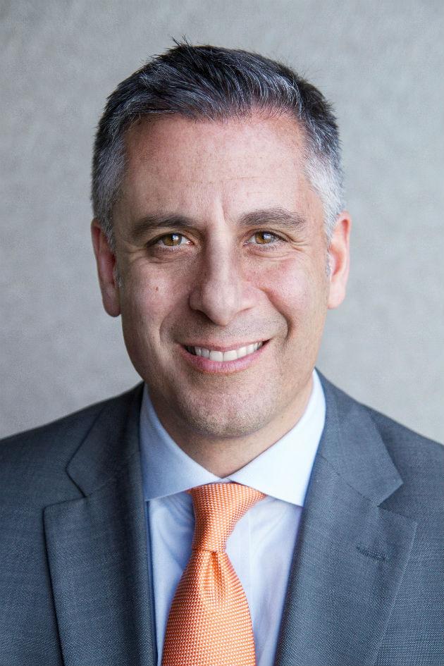 Mike Feldman se une a Xerox