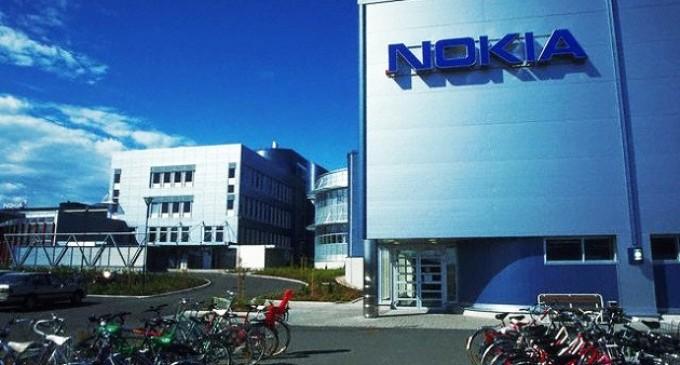 Sabor agridulce en los resultados de Nokia