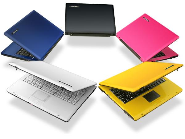 PC portátiles