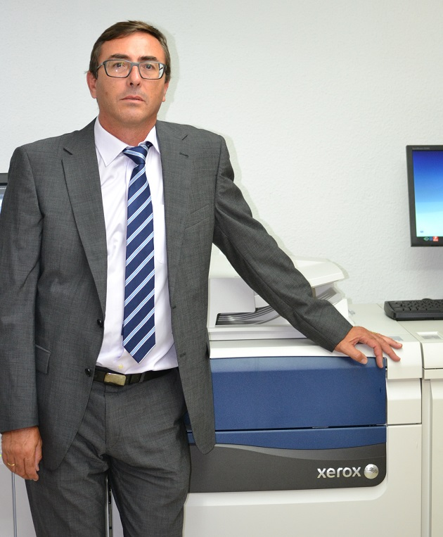 Copiadoras del Guadiana será distribuidor de soluciones de Xerox para Extremadura