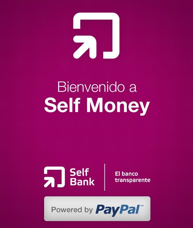 Self Bank PayPal