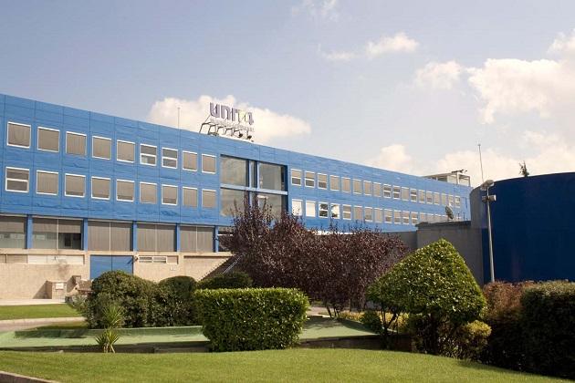 UNIT4 Ibérica