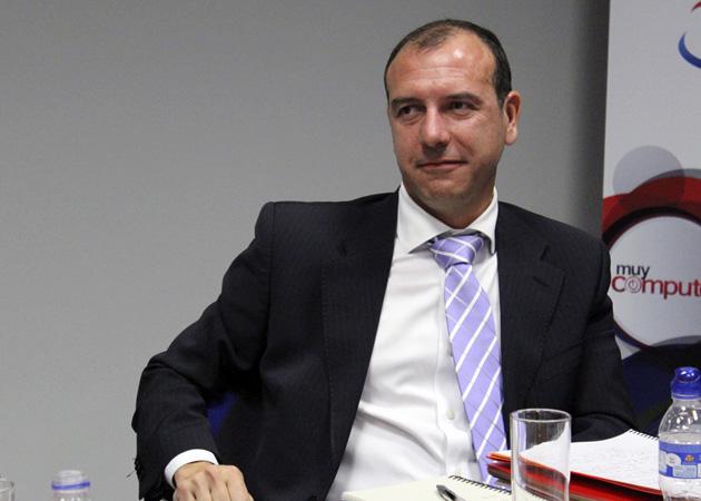 """Víctor Rivas, (EMC): """"En el mundo real, los estándares no han sido un éxito"""""""