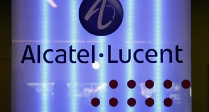 Alcatel-Lucent recorta 10.000 puestos de trabajo